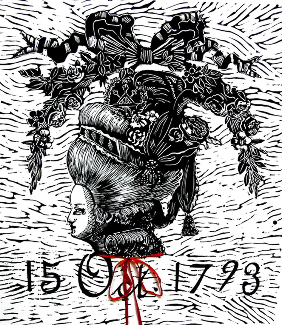 15 Octobre 1793